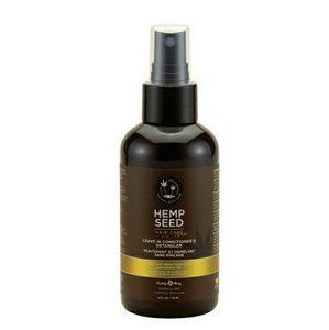 Hemp Seed Hair Care Nag Champa Detangler